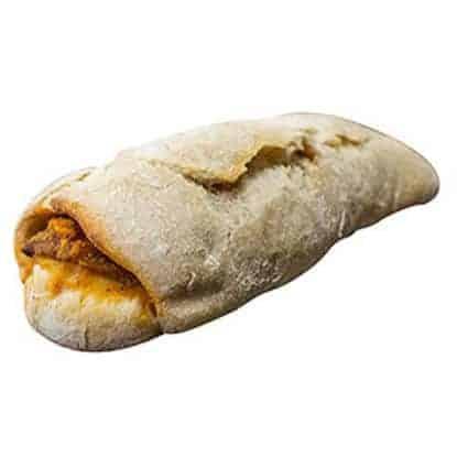 Pão chouriço