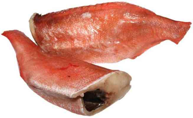 Red fish +1kg