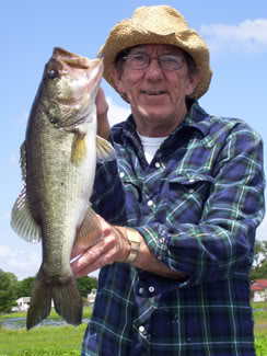 East Lake Toho Trophy Bass