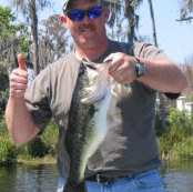 Central Florida Fall Bassin