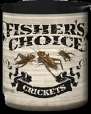 Fisher's Choice Baits