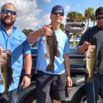 Bass Fishing Out Of Okeechobee City
