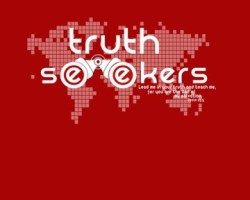 TruthSeekers logo