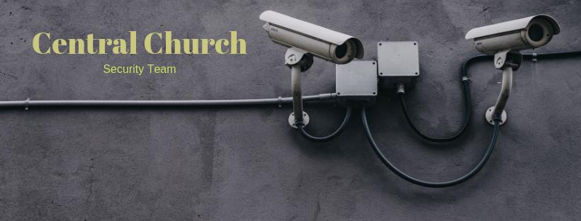 Central Church Security Team