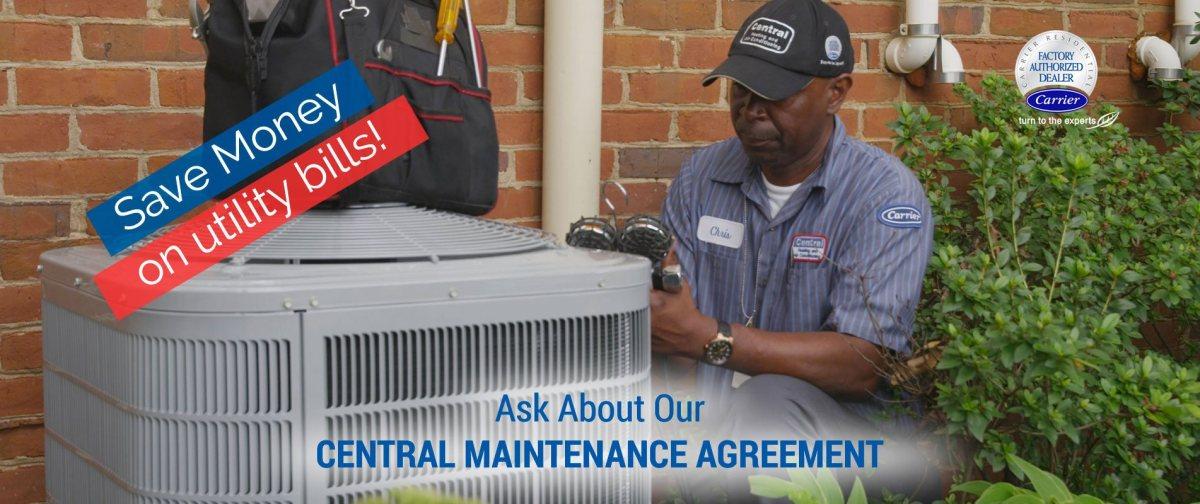 Alpharetta air conditioning repair