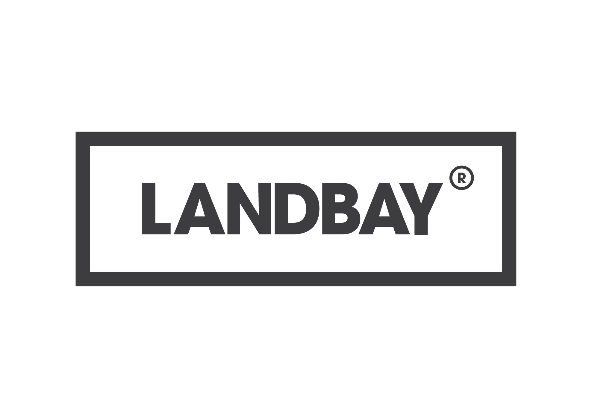 Landbay logo and solo tenants