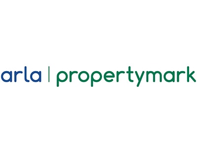 Arla property letting agents logo