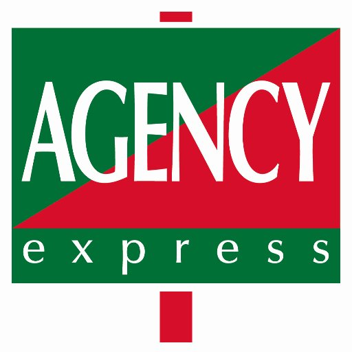 Rental Properties Agency Express Logo