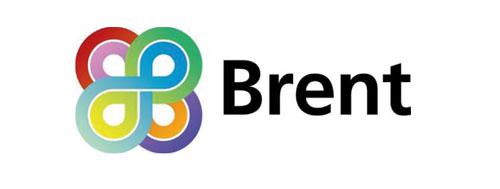 Brent council logo