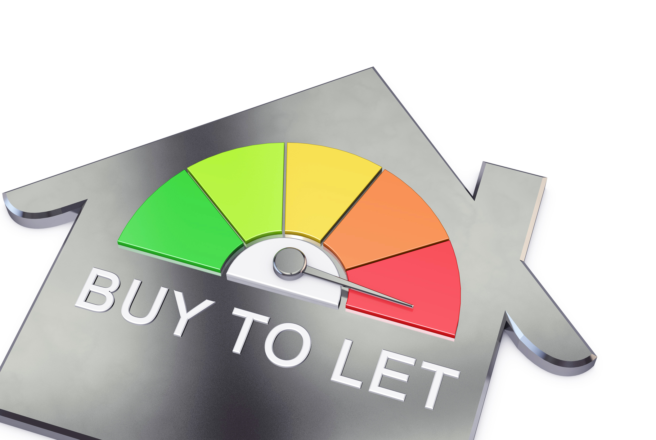 Buy-to-let landlords survival meter Central Housing Group