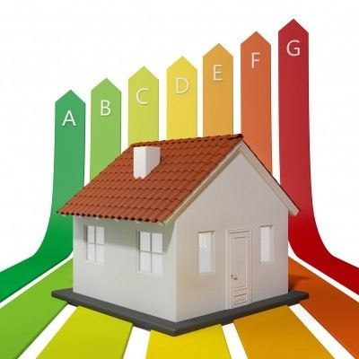 Improved energy efficiency Central Housing Group