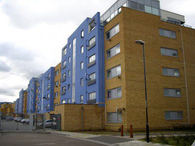 Right to Buy Replacement Targets Central Housing Group