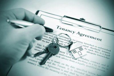 Fundamental Misunderstanding of Rental Sector CHG