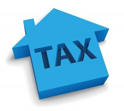 2020 Tax Changes Central Housing Group