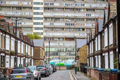 National Register Of Landlords Central Housing Group