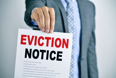 Section 21 Scrapped Central Housing Group