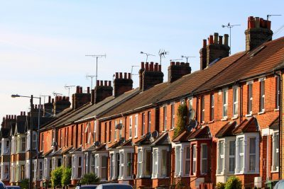 Banning Orders Central Housing Group