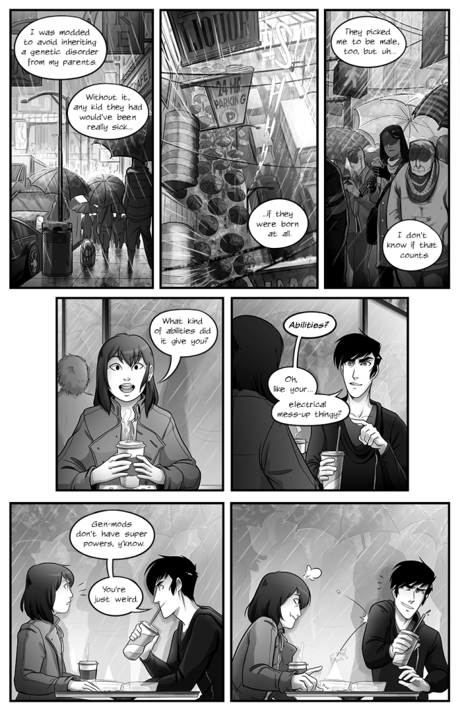 Centralia 2050 Chapter 4 Page 4