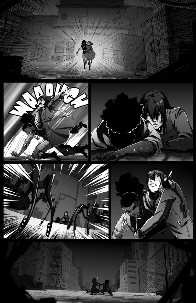 Centralia 2050 chapter 5 page 10