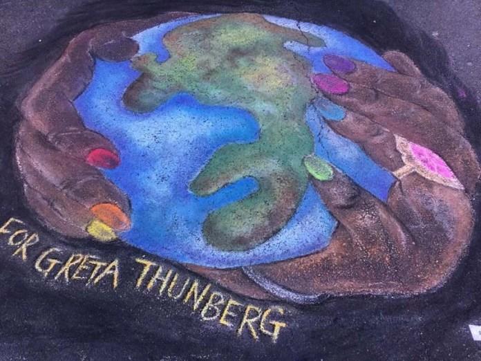 Street art played big in Peoria
