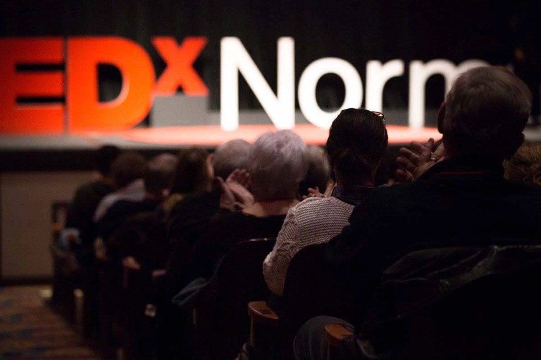 TEDx returns to Normal this weekend