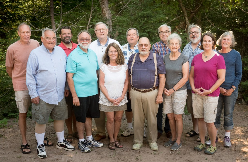 The Central Mine Methodist Church Board of Directors