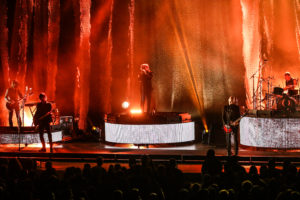 KC Fans Treated To A Perfect Circle Concert First In