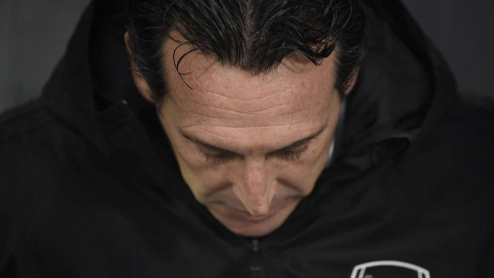 Emery sacked by Arsenal - Sport and News blog in Nigeria