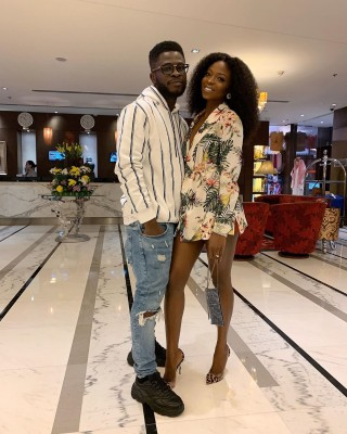 Craze Clown, is engaged - Entertainment and Gist blog in Nigeria