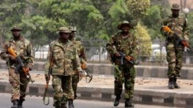 Army refutes military shutdown - Health and News Blog in Nigeria