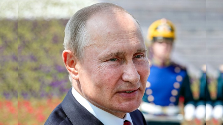 Russian President Vladimir Putin - Politics News and Gist Blog in Nigeria