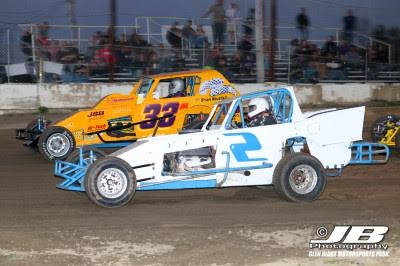 Dirt Modified Nostalgia Tour Aligns Rules Packages And More