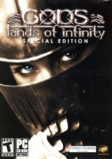 Gods: Lands Of Infinity - Special Edition