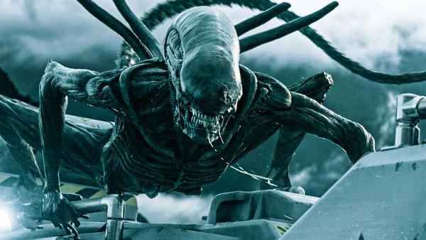 Estaria a Fox querendo rebootar a franquia Alien?