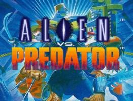 Alien vs Predator (Arcade) - História e Curiosidades