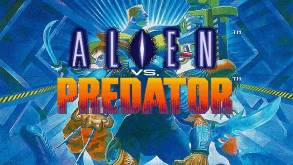Alien vs Predator (Arcade) – História e Curiosidades