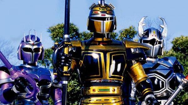 Big Bad Beetleborgs - Heróis por Acaso