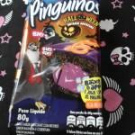 Comidas de Halloween: Pinguinos da Ana Maria