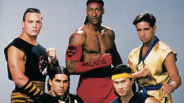 WMAC Masters - Os maiores lutadores do mundo