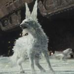 Saiba mais sobre as raposas de cristal de Star Wars: Os Últimos Jedi