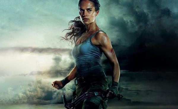 Tomb Raider: A Origem - Conferimos a nova adaptação da franquia nos cinemas