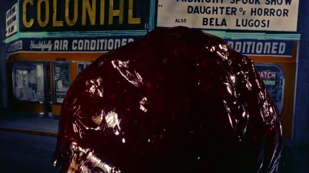 A Bolha Assassina que aterrorizou a Filadélfia e inspirou o filme
