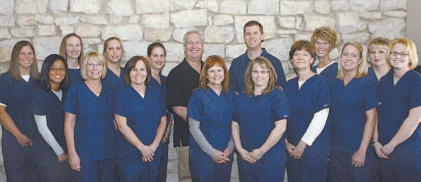 2009 CPD Staff