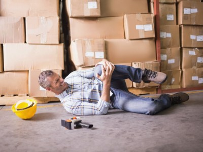 How do I start a workers comp claim in Pennsylvania?