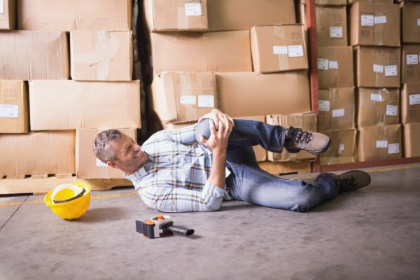 Five Common Work Injuries in Central Pennsylvania