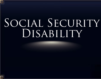 What is the rule on work credits for Social Security Disability?