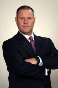 Partner/Shareholder Mark Buterbaugh, Esq.