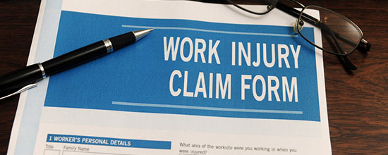 How long does it take to receive Pennsylvania workers compensation wage loss benefits?