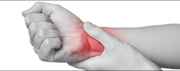 Hand and Wrist Work-related Injuries