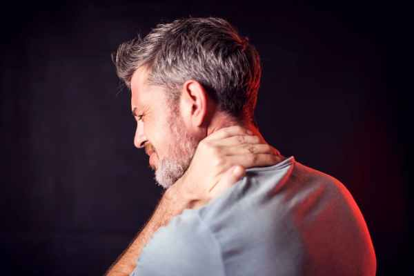 Work-related Neck Injuries in Pennsylvania